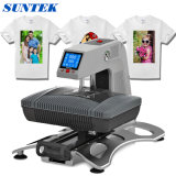 Pneumatic 3D Vacuum Sublimation T-Shirt Machine de transfert de chaleur (ST-420)