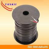 Collegare della termocoppia isolato silicone Teflon/del PVC FEP/(tipo K, J, T, E, N,)