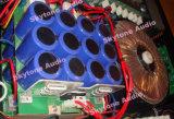 Pk6000信じ難い高い発電生きているパフォーマンスDJの健全なアンプ(保証3年の)