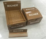 Rolling Documenten van de Sigaret van de Kwaliteit 14GSM van de Premie van het Merk van de douane de Uiterst dunne