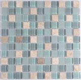 Mosaico de cristal con la talla 300*300m m
