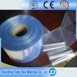 pellicola molle 0.5mm del PVC dell'involucro della pellicola di stirata della pellicola di Shrink del PVC di 0.17mm