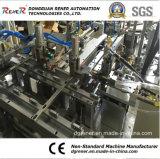 플라스틱 기계설비를 위한 전문가에 의하여 주문을 받아서 만들어지는 자동적인 회의 생산 라인