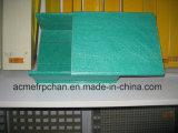 FRPは側面図を描く工場(ガラス繊維C Chanel)の