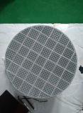 촉매 Converter Diesel Particulate Filters (SiC 또는 Cordierite)