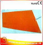 Vulkanisator-Heizungs-Silikon-Gummi-Heizung 150c 380V 604.2W 650*200*2mm