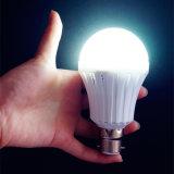 Diodo emissor de luz Bulb de G60 10W 50SMD 2835 E27 220V