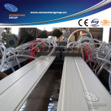 Decke PVC-Sjsz65/132, die Maschine (doppelten, herstellt Raum)