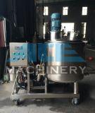 衛生高速ピーナツステンレス鋼混合タンク(ACE-JBG-Y4)