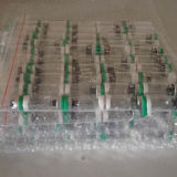 표 없이 성장 호르몬 펩티드 Gh 파편 176-191 (2mg/vial)