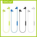 Écouteur stéréo multipoint sans fil de petite taille d'écouteur de Bluetooth