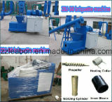 Biomasa de briquetas máquina (ZBJ-50, 80)