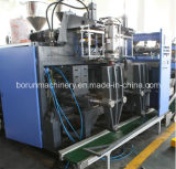 Preço da máquina de molde do sopro da extrusão