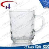 230ml vendem por atacado o copo de vidro para a água (CHM8009)