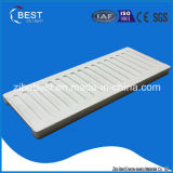 Решетка крышки стока A30 SMC 200*500mm пластичная