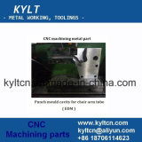 L'alluminio lavorante/magnesio/rame/plastica di CNC parte il fornitore della Cina