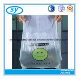 良質のHDPEによってカスタマイズされるベスト袋