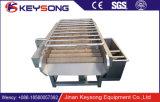 Elektrischer Wurzelgemüse-Unterlegscheibe-Kartoffel-Karotte-Pinsel-waschende Schalen-Reinigungs-Küche-Maschine