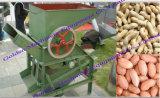 Groundnut пользы фермы Кита малый обстреливая машину лущилки арахиса