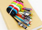 Câble de caractéristiques de remplissage de foudre colorée