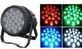 4/PCS 24PCS 4 dans 1 PARITÉ allume la lampe pour la lampe d'usager de club pour l'usager de lumière de musique de discos
