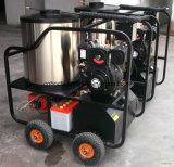 Arandela accionada por el motor de la alta presión de la agua caliente de la gasolina del OEM