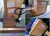Máquina de empacotamento horizontal automática chinesa do petisco do descanso da embalagem
