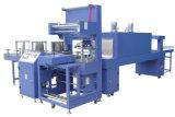 SGS Shrink máquina de embalaje para llenar la línea de producción