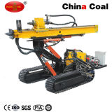 Equipo de perforación Zsl-70 Crawler Drilling Rig