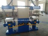 Machine de fabrication unique de poussoir en caoutchouc
