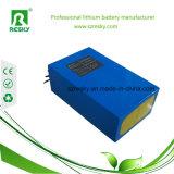 Cer RoHS 36V 12ah Lithium-Batterie-Satz für elektrischen Roller, Schmutz-Fahrrad