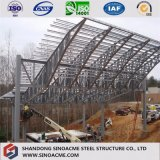 Costruzione commerciale della struttura d'acciaio per il Amphitheater