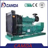 Camda Cummins Dieselgenerator-Set mit CER u. ISO-Bescheinigungen