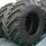 Neumáticos agrícolas de la flotación de la maquinaria de granja de R-1W 800/65-32 para las máquinas segadoras