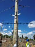 Conjunto do armazenamento do cabo para cabos óticos/acessórios do cabo