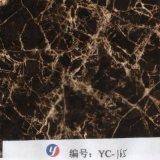 Yingcai 1m Breiten-Ebenen-weißer Steinhydrobeschichtung-Film