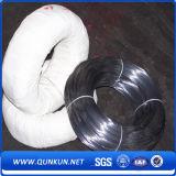 Collegare temprato nero flessibile del ferro