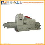 Máquina de fabricación de ladrillo de la arcilla con el tipo sólido hueco ladrillos