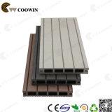 Пол напольного пола WPC деревянный пластичный составной (TW-02)
