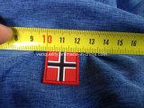 Обслуживание осмотра качественного контрола курток mens & повелительниц Softshell