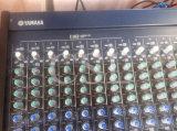 Смеситель аудиоего каналов Mg24/14fx 24