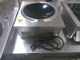 Qx-Bsa 3500W Home Using Wok Induction Cooker