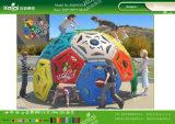 [كيقي] بلاستيكيّة يصعد لعبة مجموعة لأنّ روضة أطفال, [سكهوول رد], [أموسمنت برك]