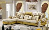 Meubles classiques neufs de luxe de sofa de tissu (2020A)