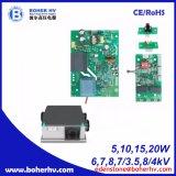 영국 기술 CF02C를 가진 고전압 환기 정화기 전력 공급