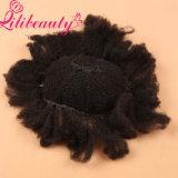 卸し売り人間のアフリカのカーリーヘアーの加工されていないRemyのペルーの毛