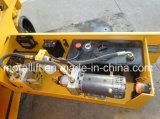 Das hydraulische selbstangetriebene CER Scissor Aufzug-Plattform