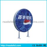 中国からの卸し売り吸引LEDのアクリルのライトボックス