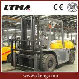Prezzo Competivie di Ltma carrello elevatore del diesel da 5 - 10 tonnellate