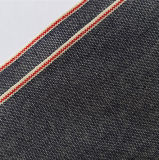 4oz Denim Fabric Which Can Suit per Ladies Shirts in Summer 1300-1